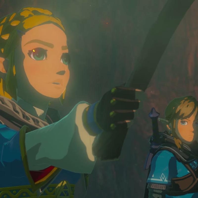 Imagen de The Legend of Zelda Breath of the Wild Nintendo Switch número 1