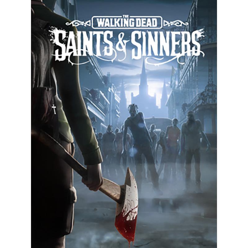 Dónde comprar The Walking Dead Saints & Sinners PC