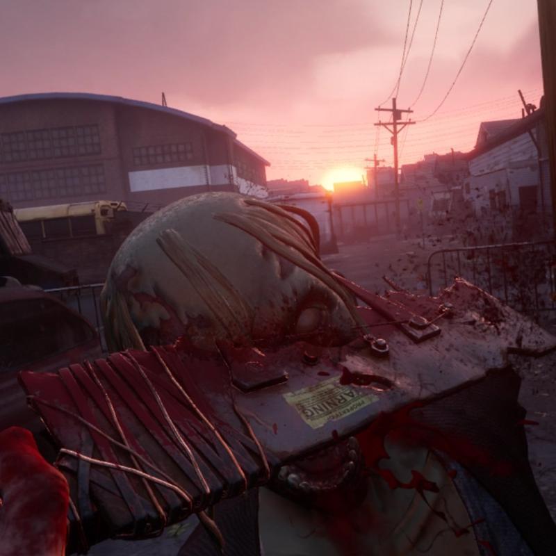 Imagen de The Walking Dead Saints & Sinners PC número 1
