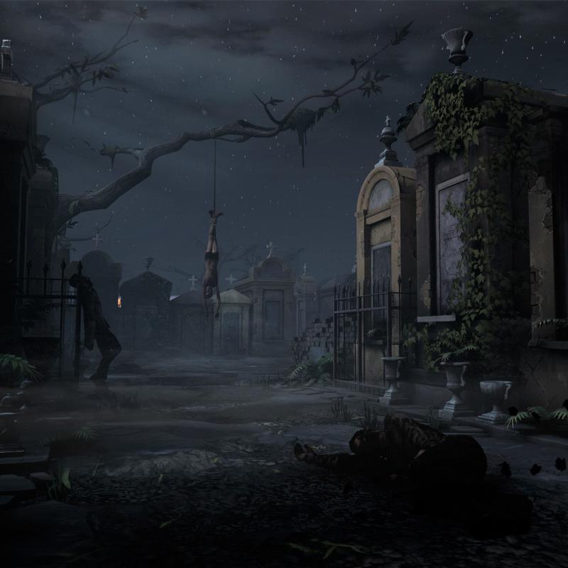 Imagen de The Walking Dead Saints & Sinners PC número 2