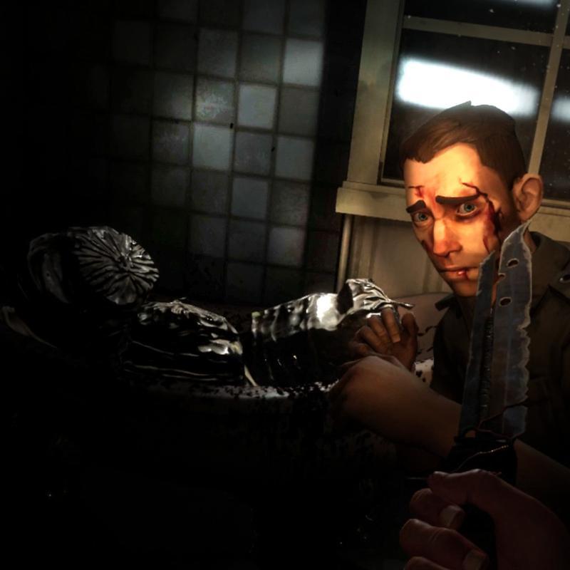 Imagen de The Walking Dead Saints & Sinners PC número 3