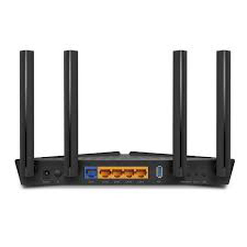 Imagen de TP-Link Archer AX50 WiFi 6 AX3000 número 1
