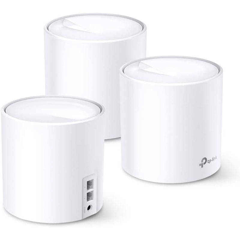 Imagen de TP-Link Deco X20 WiFi 6 número 1