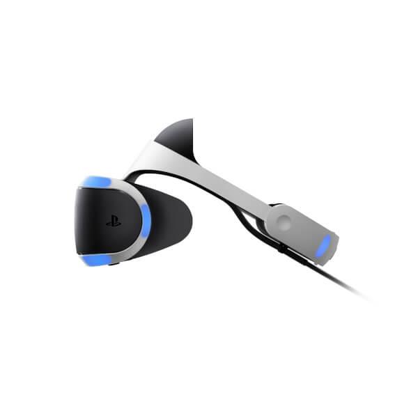 Imagen de PlayStation VR número 1