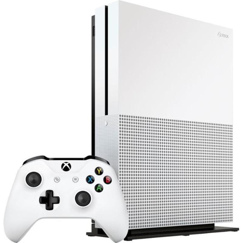 Imagen de Xbox One S número 1