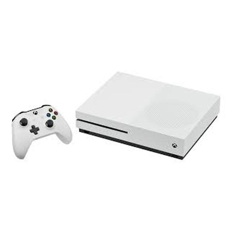 Imagen de Xbox One S número 2