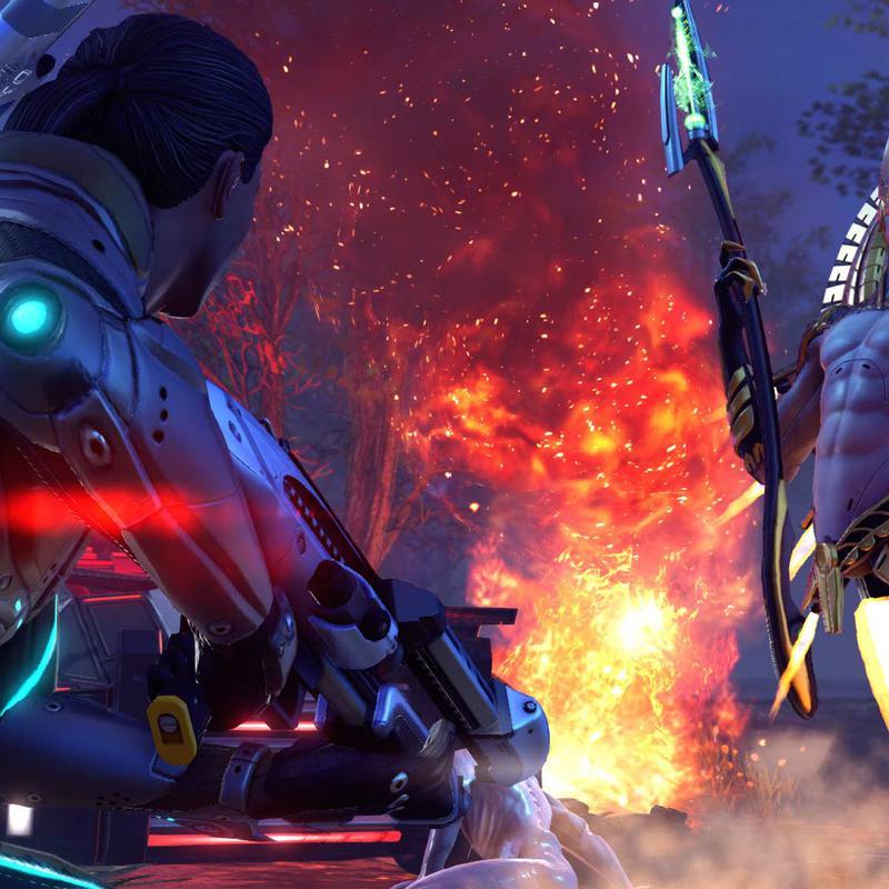 Imagen de XCOM 2 Collection Nintendo Switch número 2