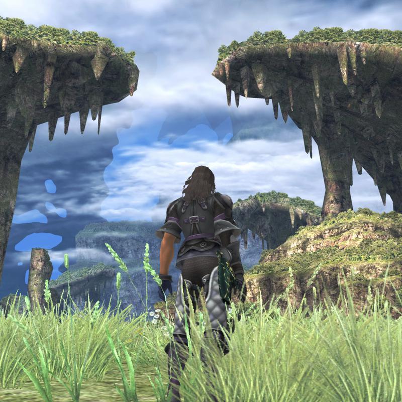 Imagen de Xenoblade Chronicles Nintendo Switch número 1