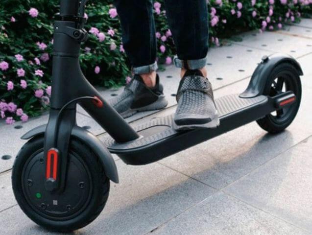Imagen de Xiaomi Electric Scooter Pro número 1