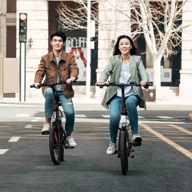Imagen de Xiaomi Himo Z20 número 2