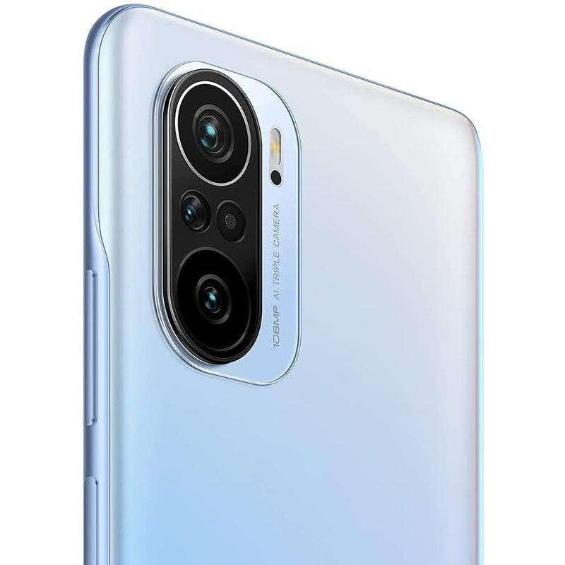 Imagen de Xiaomi Mi 11i 5G número 1