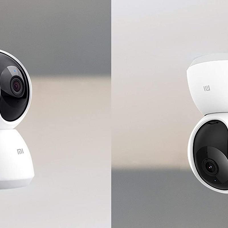 Imagen de Xiaomi MI Home Security Camera 360° número 1