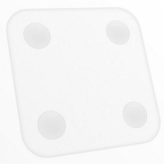 Imagen de Xiaomi Mi Scale 1 número 2