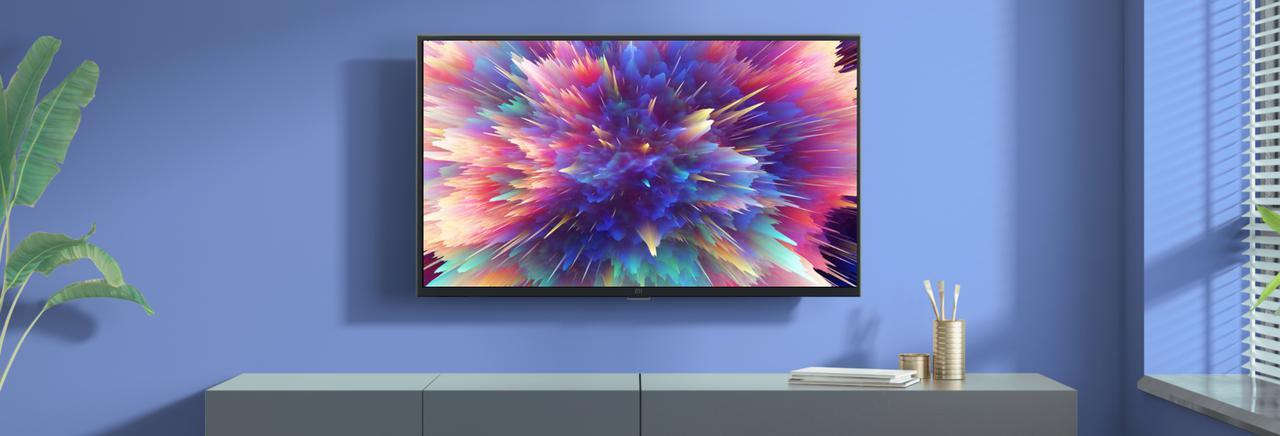 "Presentación sobre Xiaomi Mi TV 4A 32"" HD"