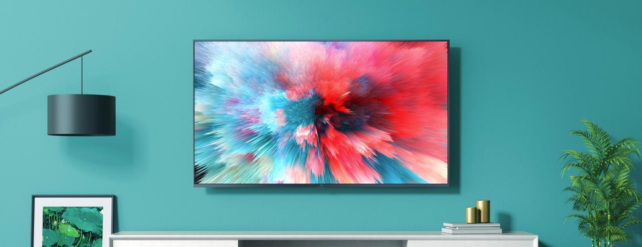 "Presentación sobre Xiaomi Mi TV 4S 43/55/65"" 4K UHD"