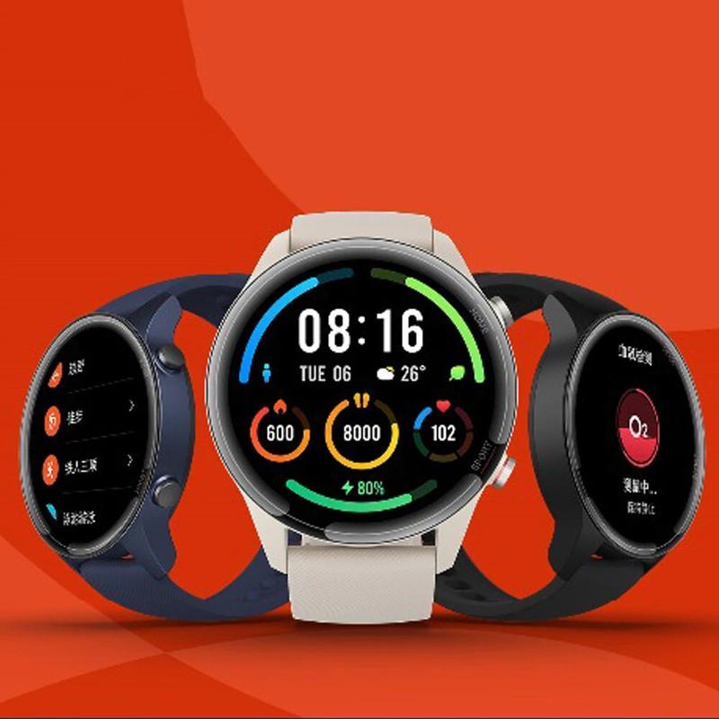 Imagen de Xiaomi Mi Watch número 2