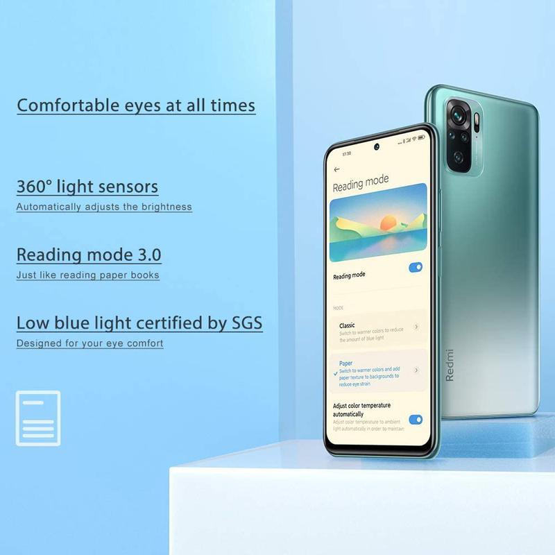 Imagen de Xiaomi Redmi Note 10 número 1
