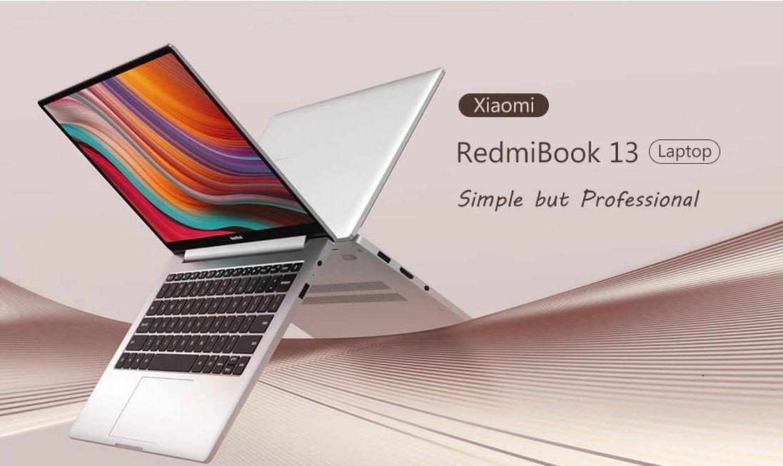 Presentación sobre Xiaomi RedmiBook 13