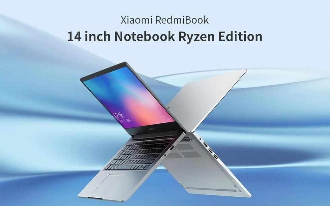 Presentación sobre Xiaomi RedmiBook 14