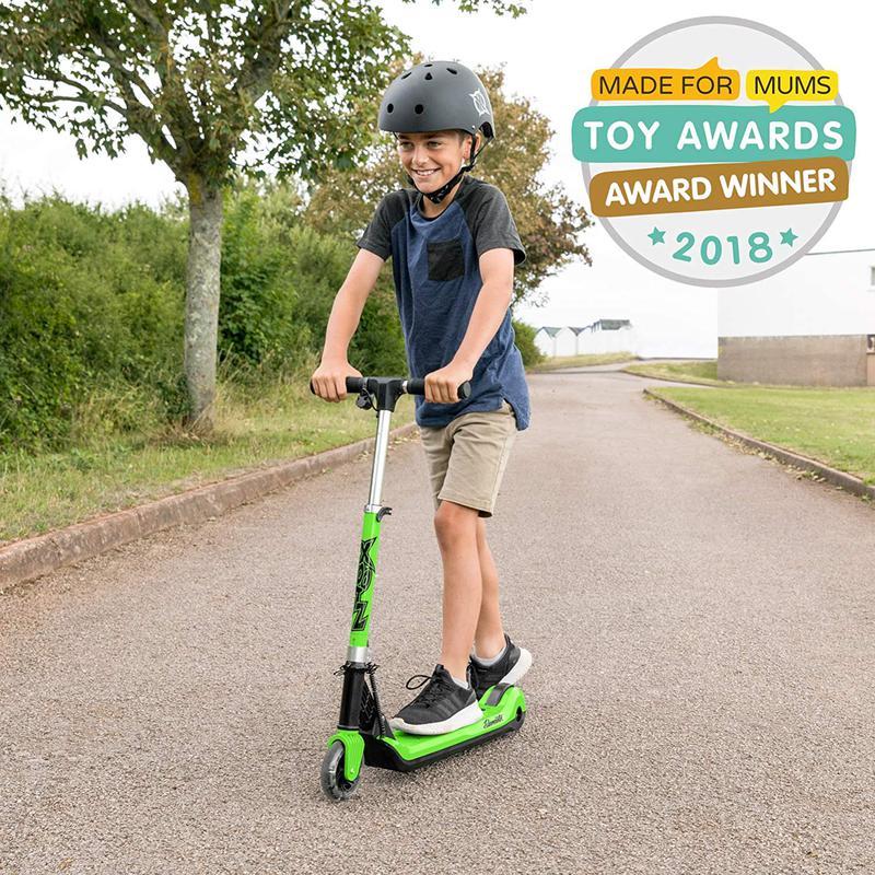 Imagen de Xootz Elements Scooter eléctrico para niños número 1