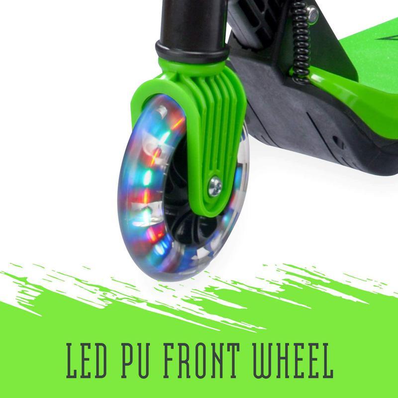 Imagen de Xootz Elements Scooter eléctrico para niños número 2