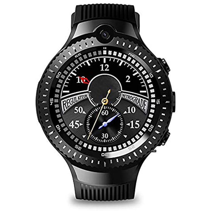 Imagen de Zeblaze THOR 4 Smartwatch Cámara Dual número 2
