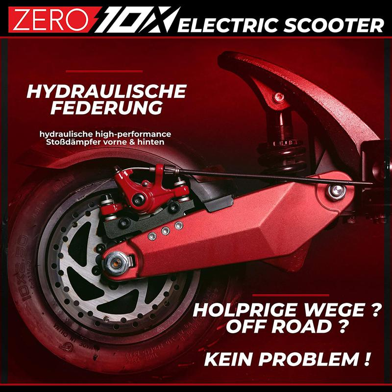 Imagen de Zero 10X 2000W Dual número 2
